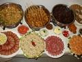 Tapas  buffet