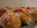 Belegde broodjes standaard